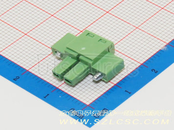 Ningbo Kangnex Elec WJ15EDGKM-3.81-2P