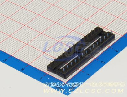 CONNFLY Elec DS1009-28AT1NS-0A2