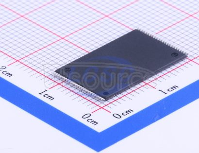 Cypress Semicon S29GL064N90TFI040