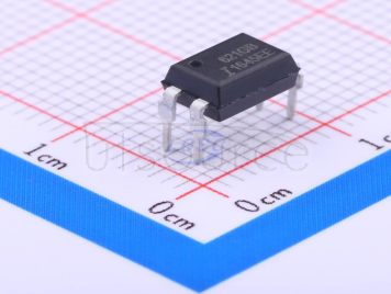 Isocom Components TLP621-1
