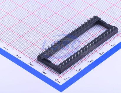 Shenzhen Cankemeng 40P 2.54mm ICsocket