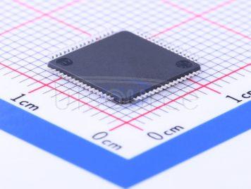 Microchip Tech PIC18F66J11-I/PT