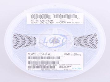 TDK NLV25T-015J-PF(10pcs)