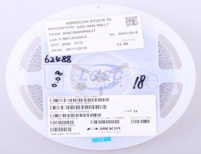 Abracon LLC AISC-0805-R68J-T