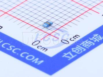 FH-BK(Guangdong Fenghua Bangke Elec) BKW0603UC018JGT(10pcs)