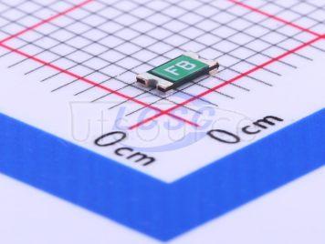 Fuzetec Tech FSMD020-1206-R(10pcs)