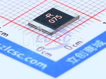 RUILON(Shenzhen Ruilongyuan Elec) SMD2920P075TF(5pcs)