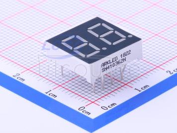 ARKLED(Wuxi ARK Tech Elec) SN410362N