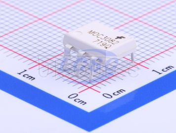ON Semiconductor/ON MOC3082M