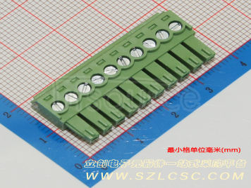 Ningbo Kangnex Elec WJ15EDGK-3.5-10P-14-00A