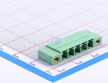 Ningbo Kangnex Elec WJ15EDGVM-3.81-5P(5pcs)