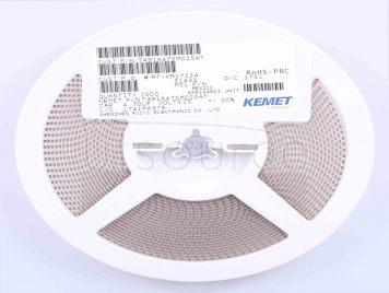 KEMET T491A475M025AT