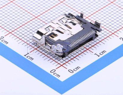 Boom Precision Elec HDMI-001