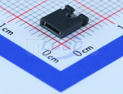 Boom Precision Elec 2.54mm Short hood