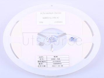 TAI-TECH FCM1005KF-750T03(100pcs)
