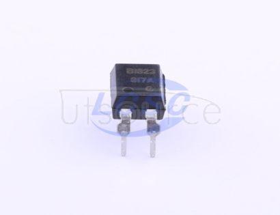 Bright LED Elec BPC-817MA