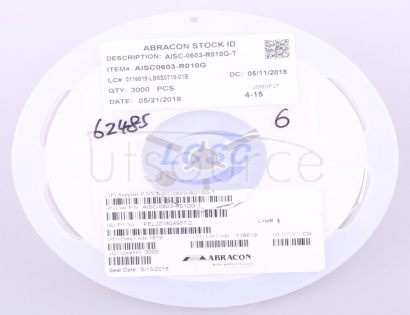 Abracon LLC AISC-0603-R010G-T
