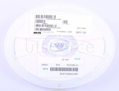 Murata Electronics LQG15HSR22J02D