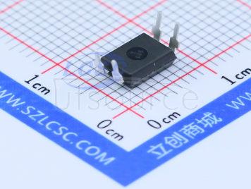 Sharp Microelectronics PC817X3NSZ9F