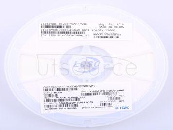 TDK MLG0603P2N0BTZ10(100pcs)