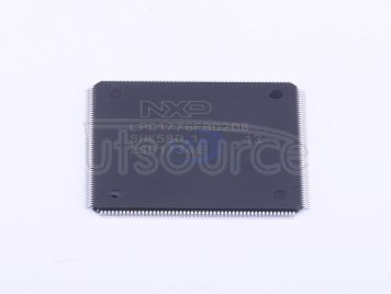 NXP Semicon LPC1776FBD208,551