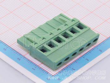 Ningbo Kangnex Elec WJ2EDGKA-5.08-6P