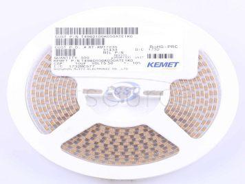 KEMET T498D106K050ATE1K0