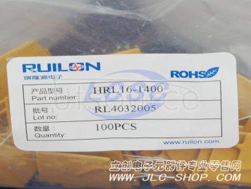 RUILON(Shenzhen Ruilongyuan Elec) RL16-1400