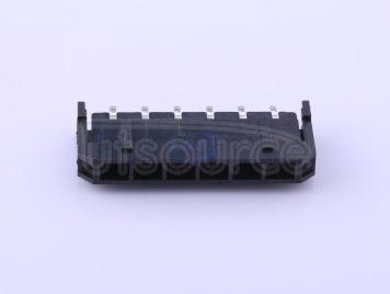 CJT(Changjiang Connectors) C3030WV-6P