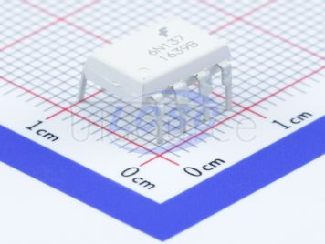 ON Semiconductor/ON 6N137M