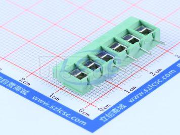 Ningbo Kangnex Elec WJ126V-5.0-6P