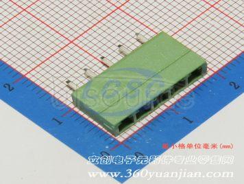 Made in China WJ15EDGVC-3.5-5P(5pcs)