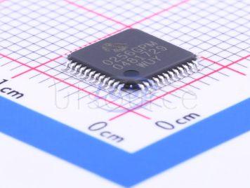 Microchip Tech PIC32MM0256GPM048-I/PT