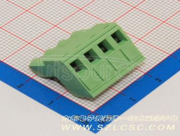 Ningbo Kangnex Elec WJ2EDGK-5.08-4P