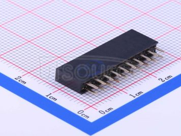 CJT(Changjiang Connectors) A2541HWV-2x10P