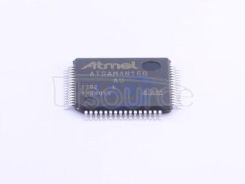 Microchip Tech ATSAM4N16BA-AU