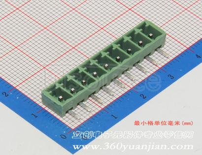 Ningbo Kangnex Elec WJ15EDGRC-3.81-9P(5pcs)