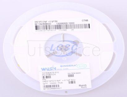 Huaxin S&T RF15N0R8B500