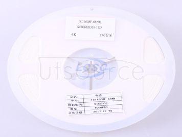 TAI-TECH FCI1608F-68NK(50pcs)