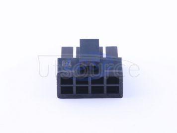 HX(Zhejiang Yueqing Hongxing Elec) HX30002-8P(5pcs)