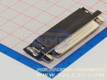 CONNFLY Elec DS1037-25FNAKT74-0CC