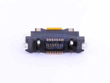 HRS(Hirose)/HRS FX23L-20P-0.5SV12