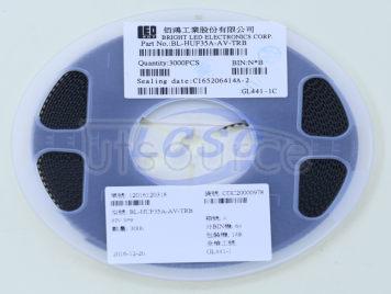 BrtLed(Bright LED Elec) BL-HUF35A-AV-TRB(20pcs)