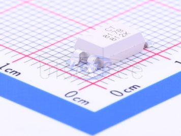 CT Micro International CT817B(SL)(T1)-H(10pcs)
