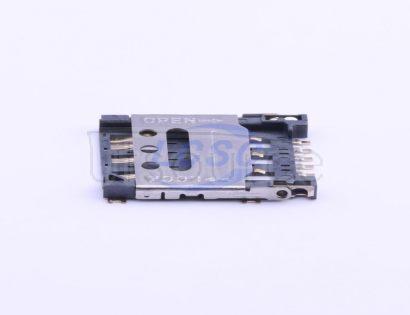 Boom Precision Elec NANO SIM 6PIN