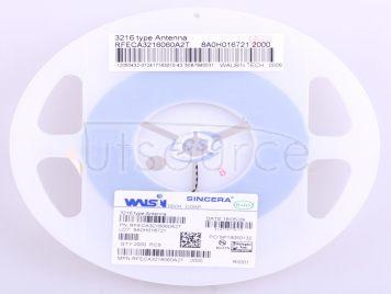 Walsin Tech Corp RFECA3216060A2T