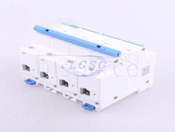 CHINT NXB-125 4P C125