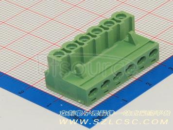 Ningbo Kangnex Elec WJ2EDGK-5.08-6P