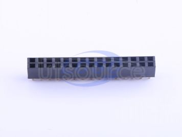BOOMELE(Boom Precision Elec) Female header 2*15P 2.54mm