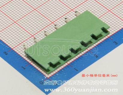 Ningbo Kangnex Elec WJ2EDGV-5.08-6P
